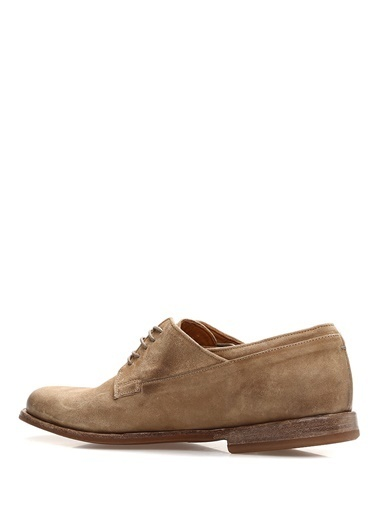 Pantanetti Ayakkabı Bej